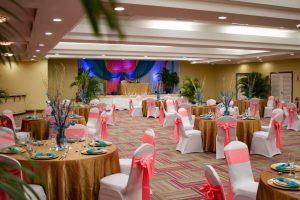 wedding venue arima banquet hall