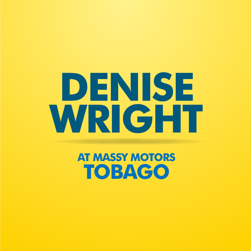 Denise Wright – Massy Motors Tobago