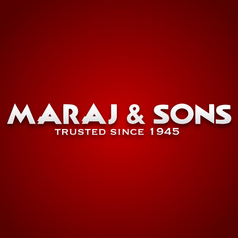 Maraj & Sons Jewellers