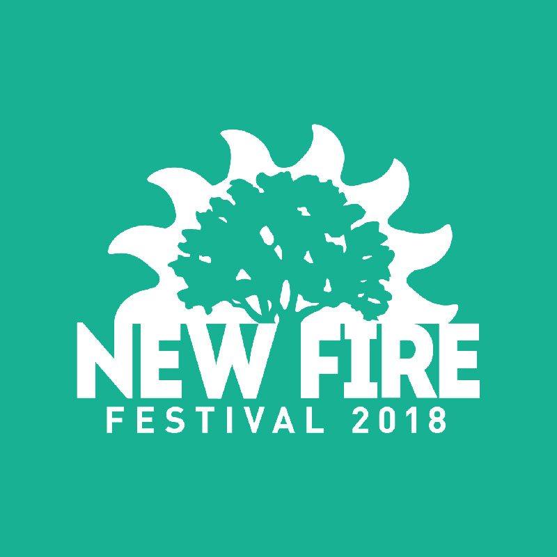 New Fire Festival