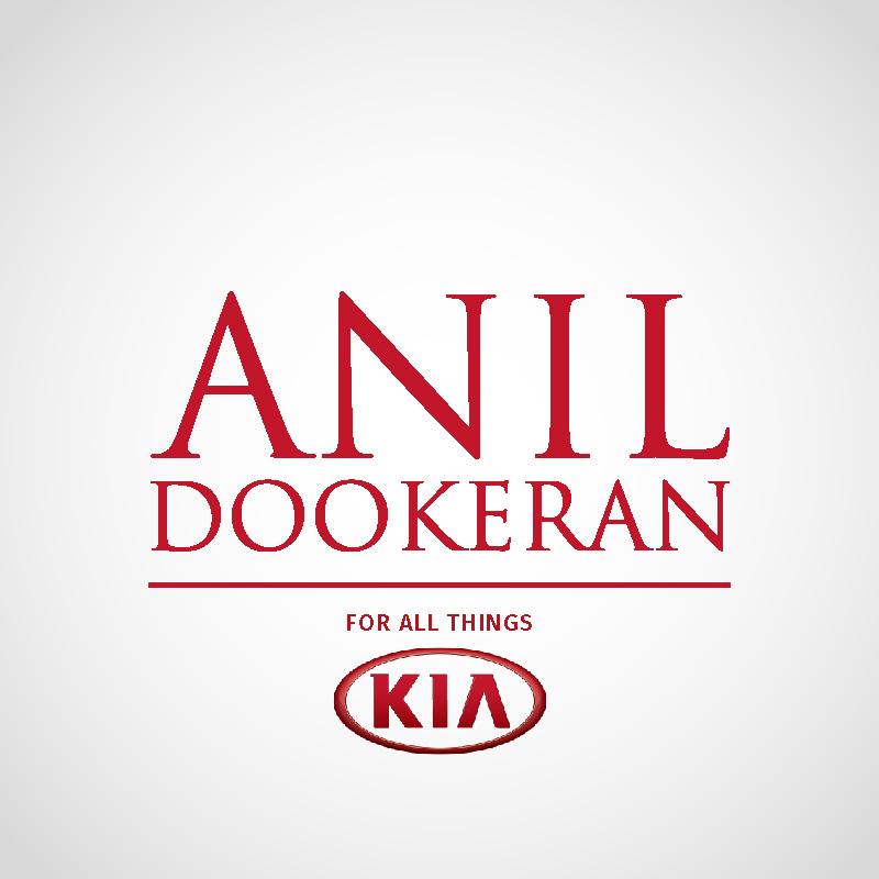 Anil Dookeran – KIA Sales Trinidad
