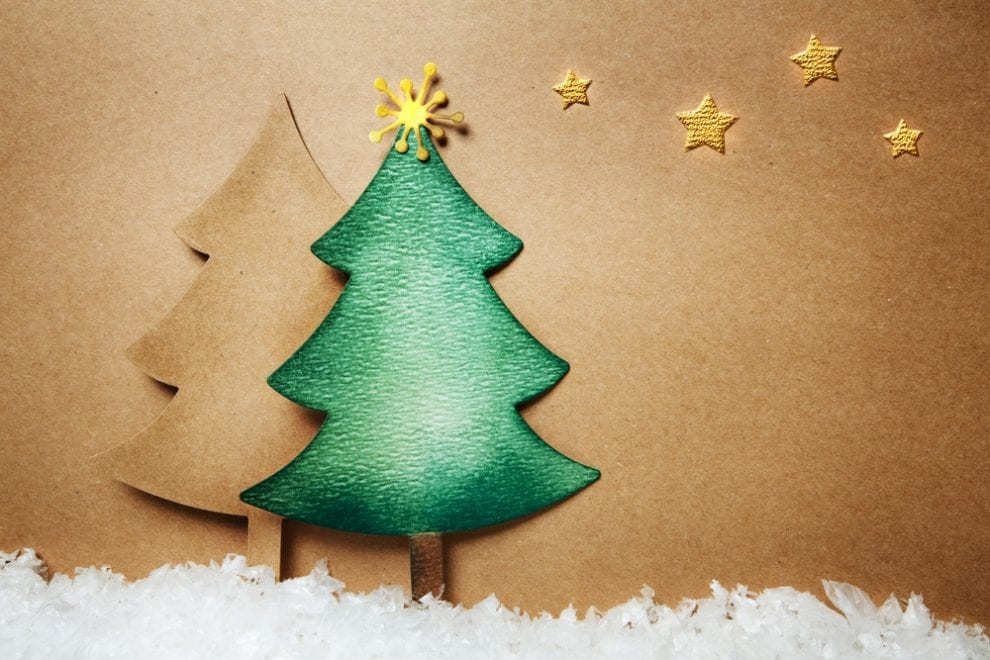 4 Fun and Unique Christmas Craft Ideas for Kids | Life In Trinidad ...