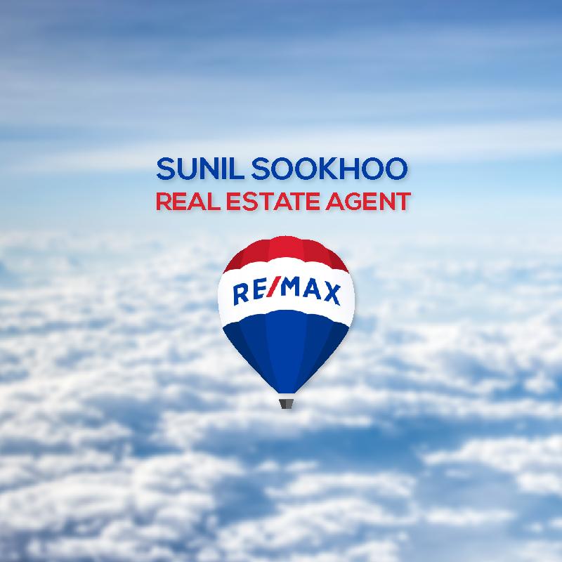 Sunil Sookhoo – Remax Agent