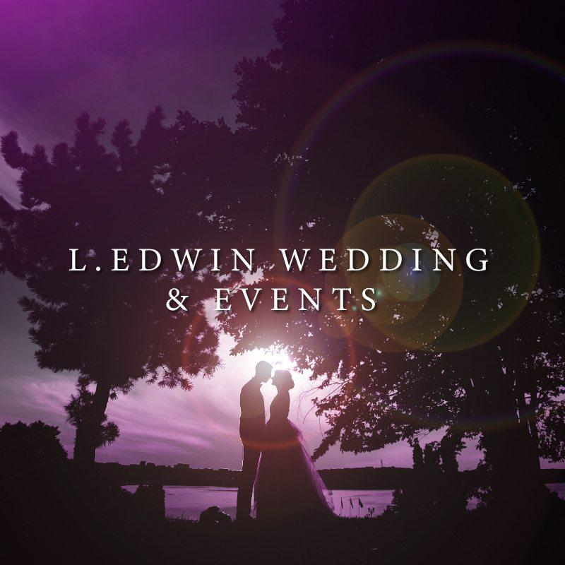 L Edwin Wedding & Events