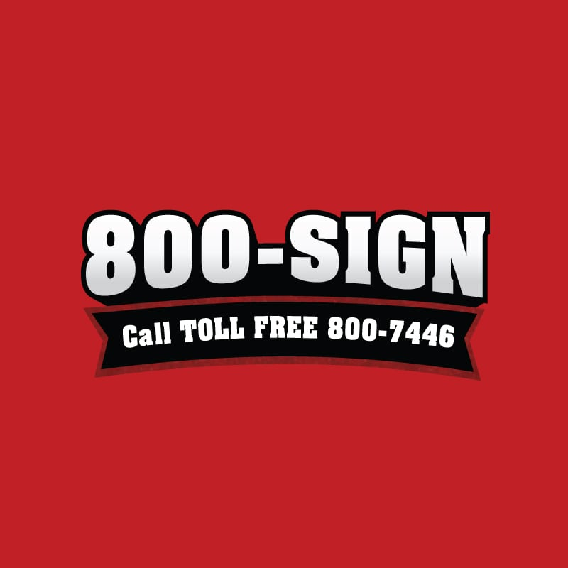 800-SIGN